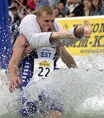 Sonkajärvi, Championnat de porté de femme