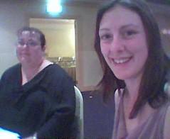 Kelly & Michelle