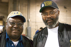 """CRW_7010: Kenny/AA3NN and Walter/AA3SG • <a style=""""font-size:0.8em;"""" href=""""http://www.flickr.com/photos/54494252@N00/14253183/"""" target=""""_blank"""">View on Flickr</a>"""