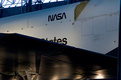 """IMG_5567: Space Shuttle Enterprise • <a style=""""font-size:0.8em;"""" href=""""http://www.flickr.com/photos/54494252@N00/16492725/"""" target=""""_blank"""">View on Flickr</a>"""