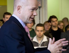 William Hague @ LUU 4