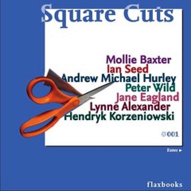 Square Cuts, Flax001