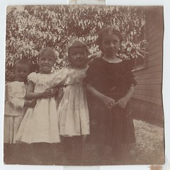 Joseph Grant and His Sisters