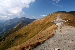 Tatras, Poland