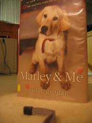 Marley & Me by John Grogan