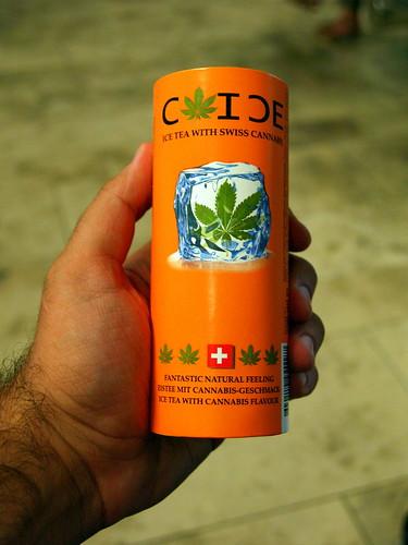 Cannabis flavour by Grumbler %-|