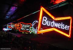 CBGB's Neon Signs