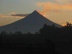 Mayon Volcano: