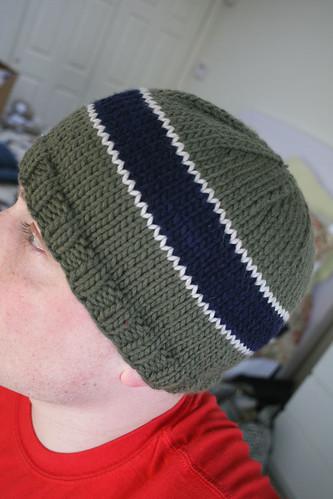 Jimmy's Hat