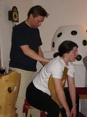Massage time 3