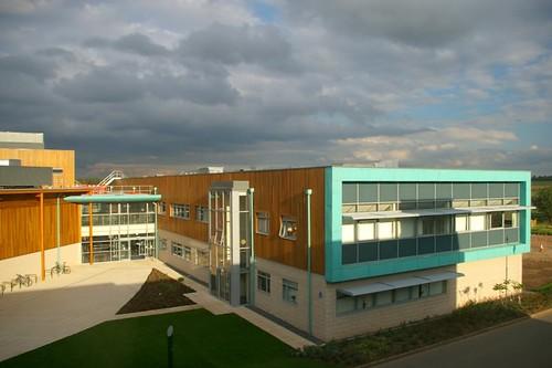 Nottingham Vet School