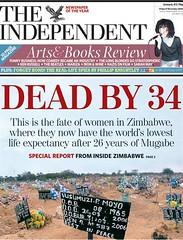 Dead by 34