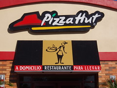 Pizza Hut Sud