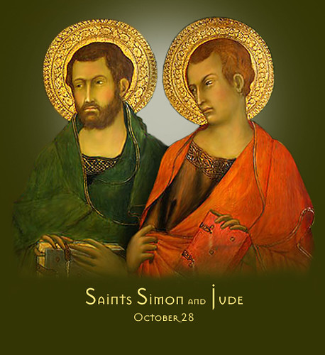 Image result for St. Simon and St. Jude