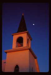 Copeland Church, Copeland, Texas