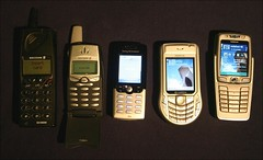 Mobile Lineage