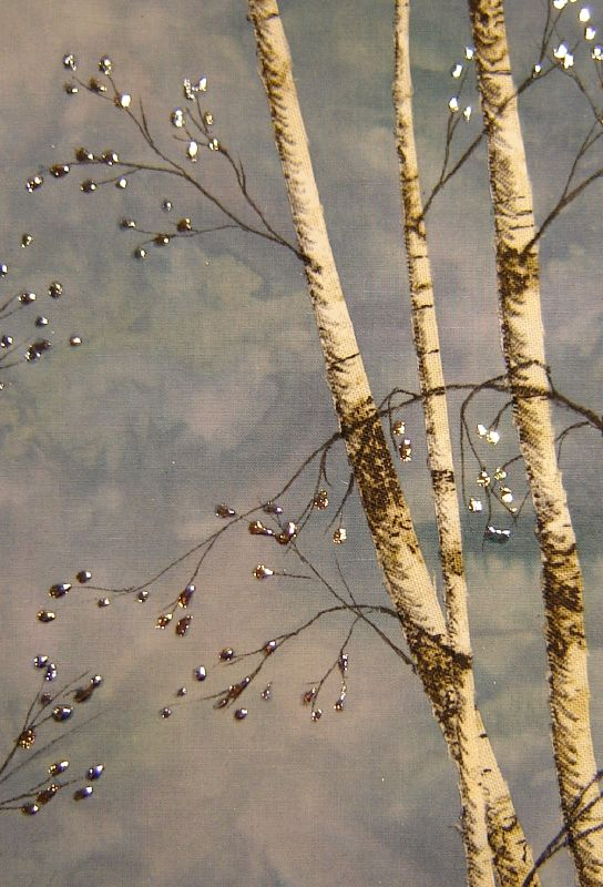 blue birches detail 3