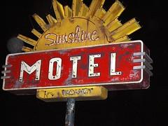 Motel Sunshine