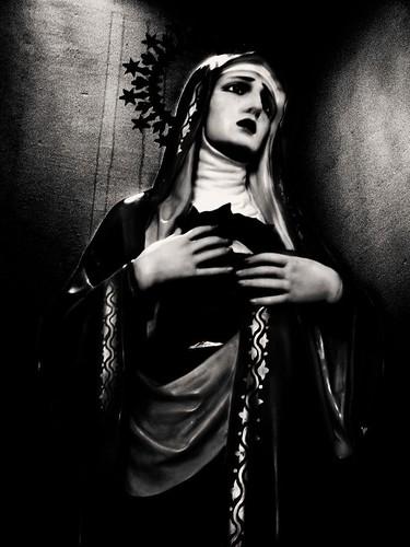 """Photo credit: """"Así es María"""" by Elisabeth D'Orcy"""