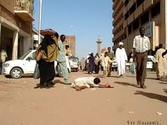 -Khartoum,Sudan-