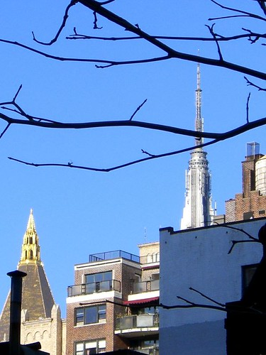 Empire State Building