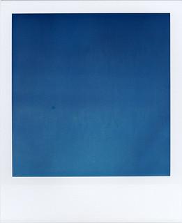 time-zero blue