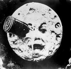 La luna de Melies