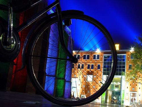night rider by josef.stuefer