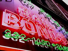 Bail Bonds Neon
