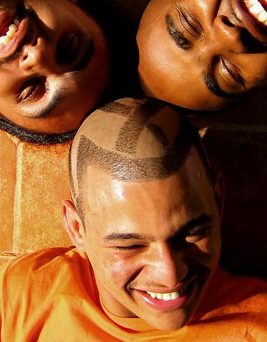 Happy Haircut(ters) - II