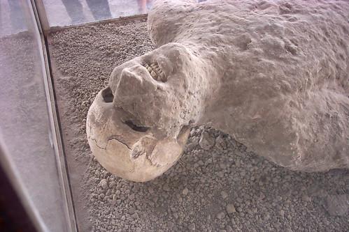 Pompeian Body
