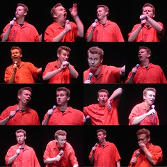 brian regan, again