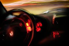 Warp speed - Revolve around a center