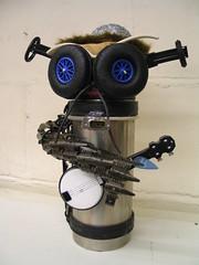 Glam-Rock Bot