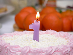 Birhday Candle