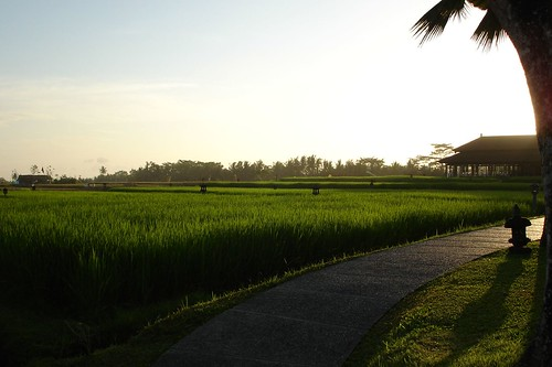 The Chedi Club at Tanah Gajah Ubud Bali