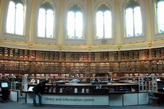UK - London - Bloomsbury: British Museum - Rea...