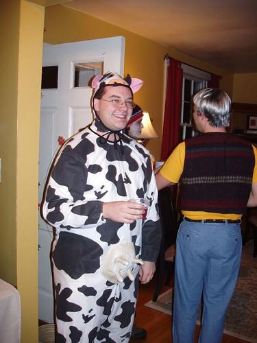 A (cow)