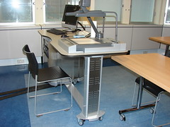 Technology Table, London School of Economics a...