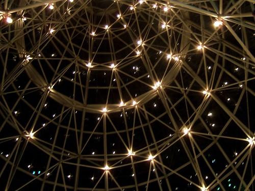 This reminds me of my node net... by jared, on Flickr