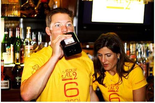 Jake Peavy and his ladie friend cant wait to leave SD.