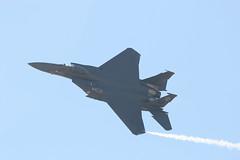 EAB 2006 USAF F-15 Eagle