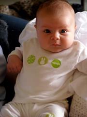 Samuel 2 months old