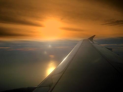 Plane Wing by aka Kath.