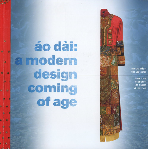 ao dai book cover