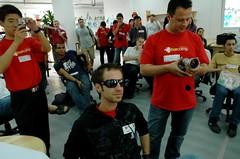 PhotoCamp at Barcamp Shanghai