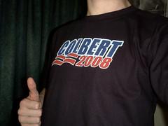Colbert 2008