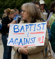 """IMG_2590: Baptist & Against #1 • <a style=""""font-size:0.8em;"""" href=""""http://www.flickr.com/photos/54494252@N00/261972237/"""" target=""""_blank"""">View on Flickr</a>"""