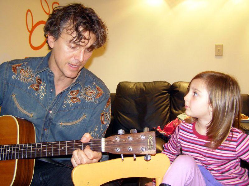 (c) Hilltown Families - Uncle Rock & Persephone