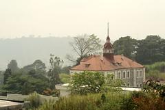 Palácio presidencial de Buea